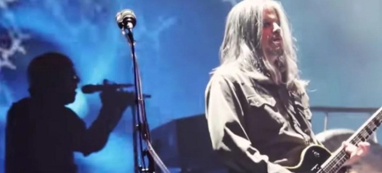 Guitarrista do Tool compartilha riff misterioso