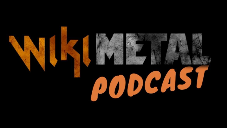 Wikimetal Podcast