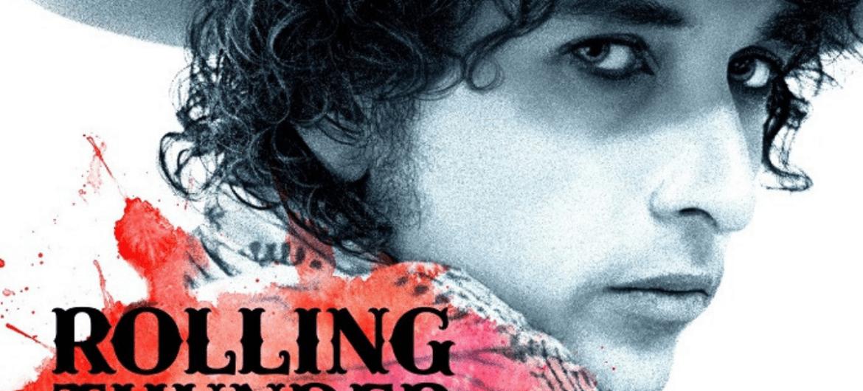 Bob Dylan - Rolling Thunder Revue de Martin Scorsese