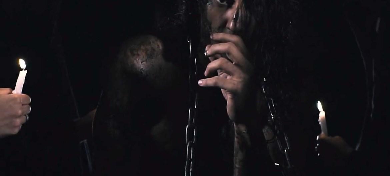 """Radio Front lança clipe de """"Black Soldier"""""""