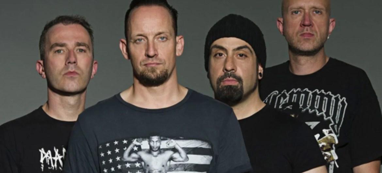 Volbeat - Rewind, Replay, Rebound