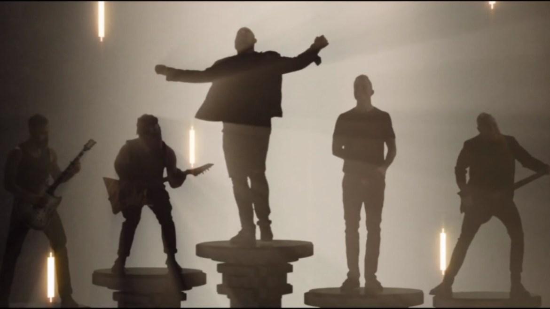 """Atreyu lança novo clipe para """"House Of Gold"""""""