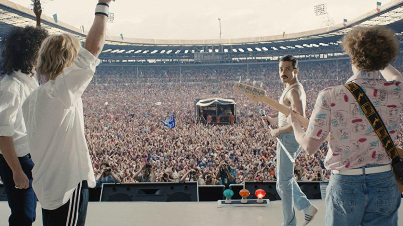 Brian May defende inconsistências temporais de Bohemian Rhapsody
