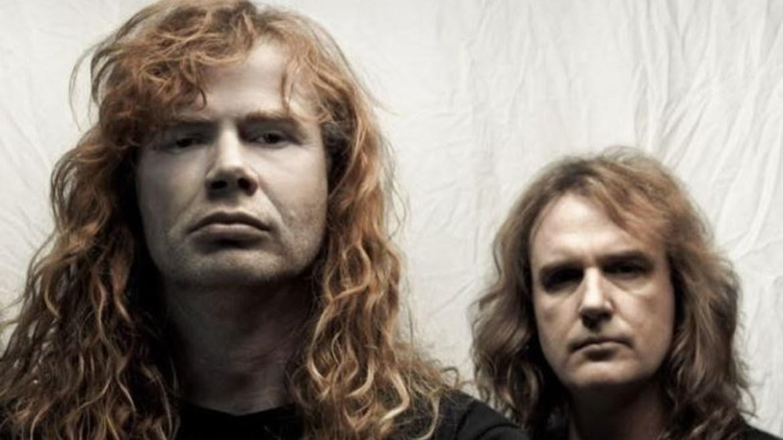 David Ellefson fala sobre câncer de Dave Mustaine