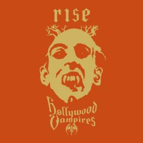 Hollywood Vampires - Rise