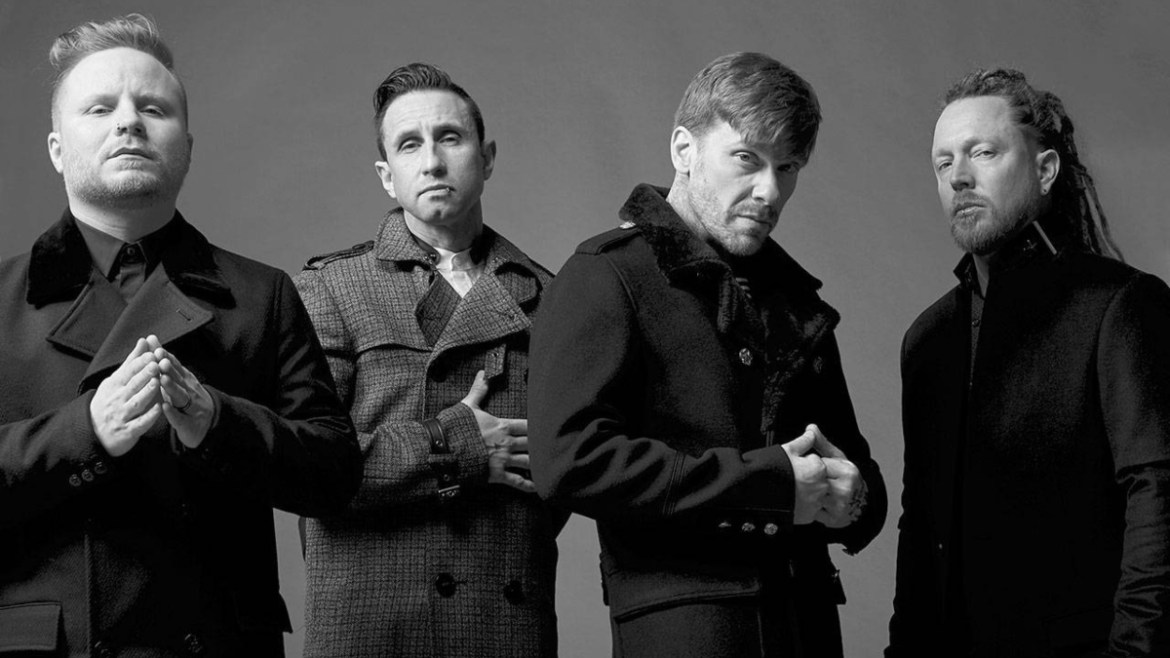 "Shinedown lança clipe de ""Monsters"""