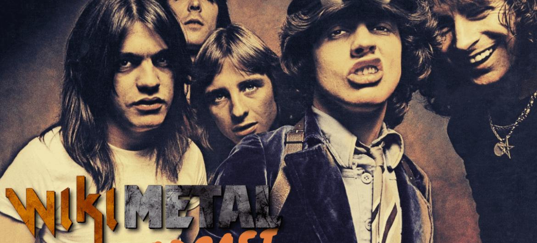 Podcast celebra os 40 anos de Highway to Hell, do AC/DC
