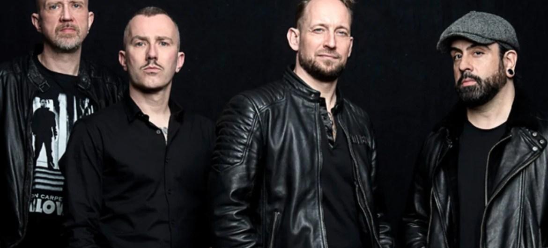 "Volbeat lança single ""Cheapside Sloggers"""