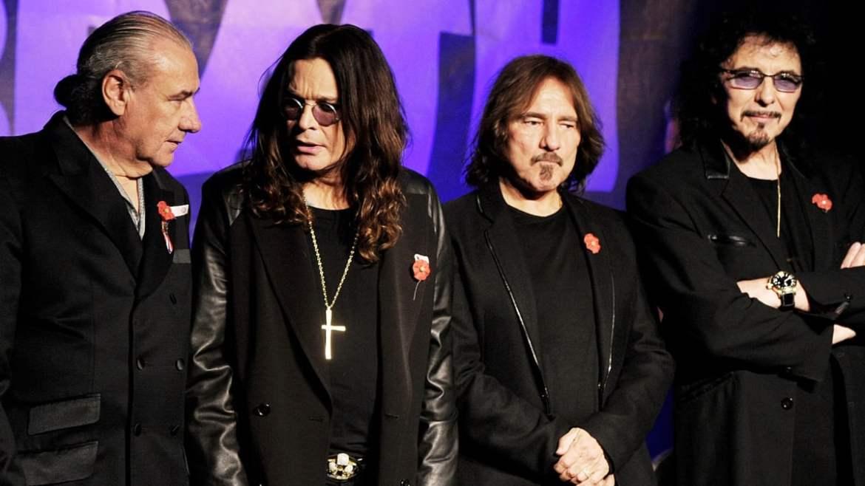 Bill Ward diz estar aberto a tocar de novo com o Black Sabbath