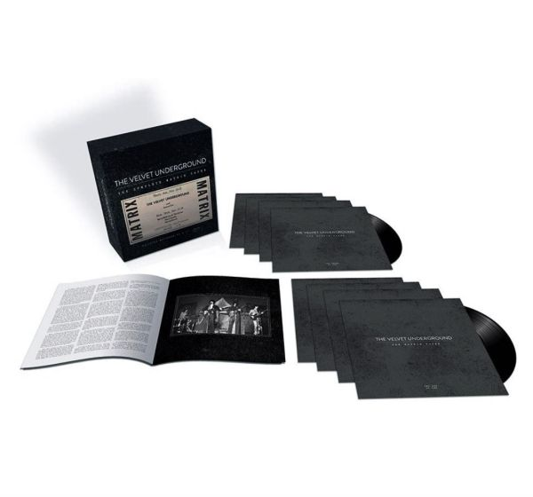 Velvet Underground - The Complete Matrix Tapes