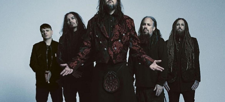 Korn explica título do disco The Nothing