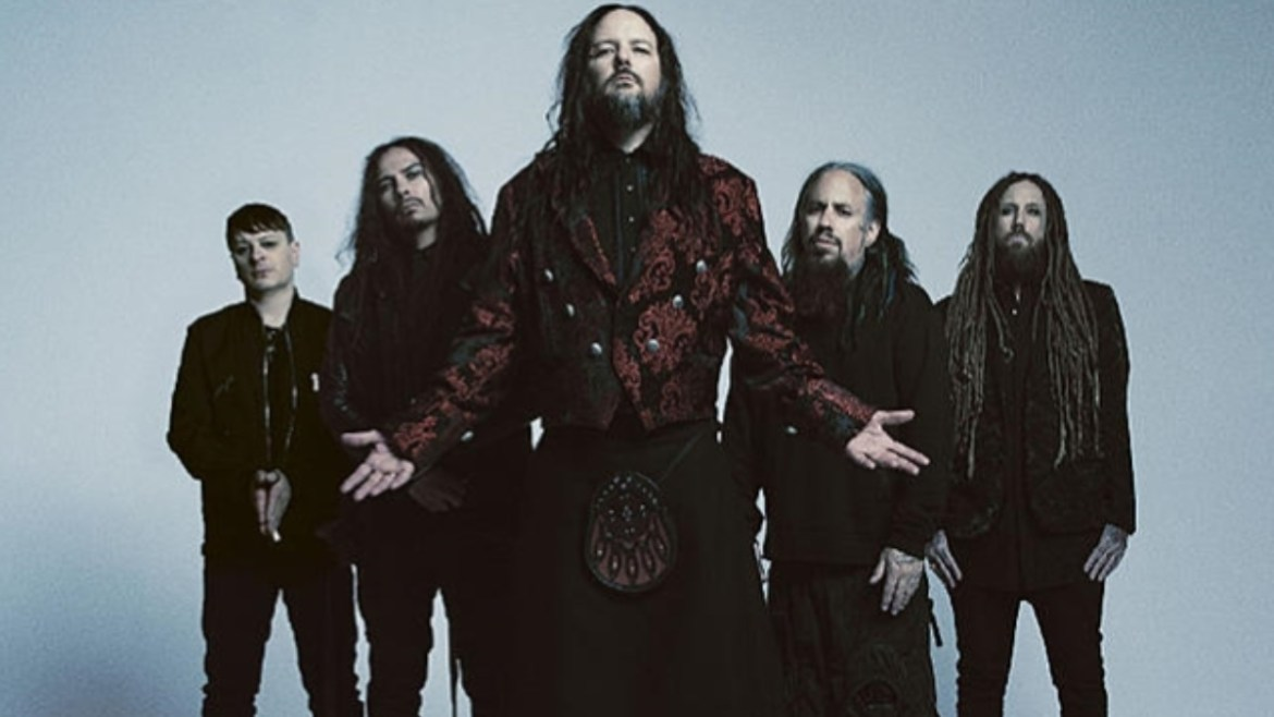 Korn explica título do disco The Nothing