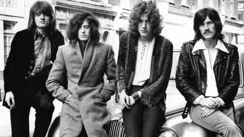 Nova Orquestra apresentará sucessos do Led Zeppelin em concerto