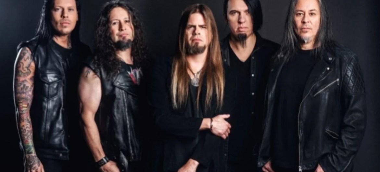 """Queensrÿche lança lyric video de """"Bent"""""""