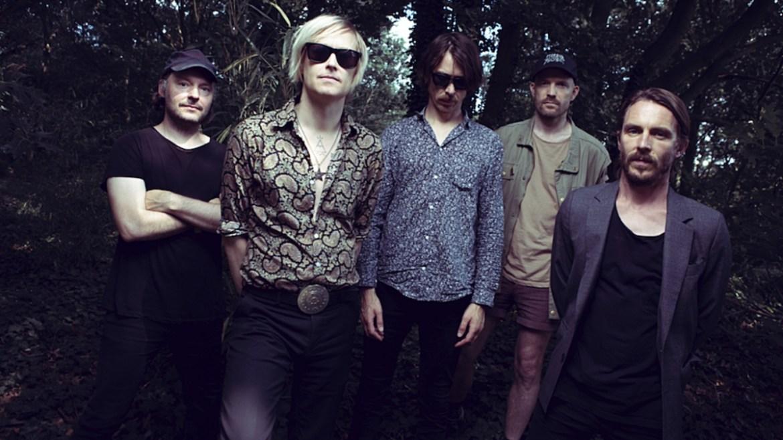 Refused anuncia novo álbum e lança música