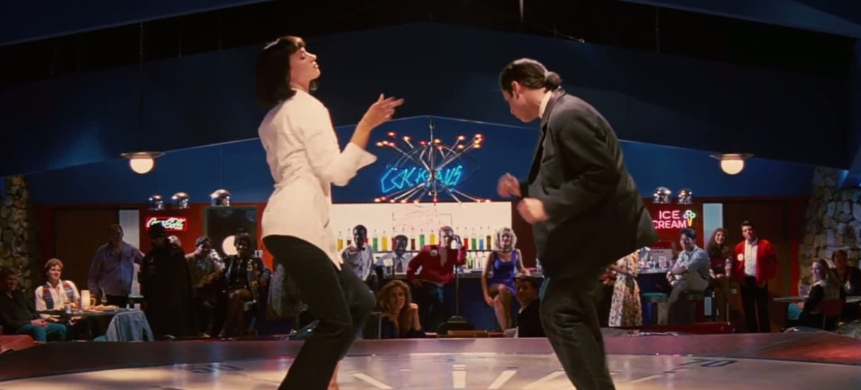 Tarantino cria playlist com as músicas favoritas de seus filmes