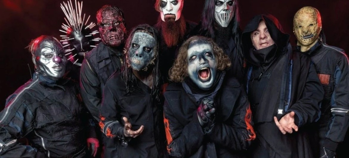 Quiz Slipknot