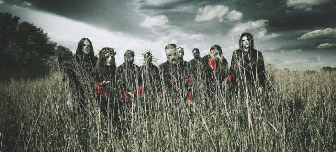 Slipknot lançará músicas inéditas de All Hope Is Gone