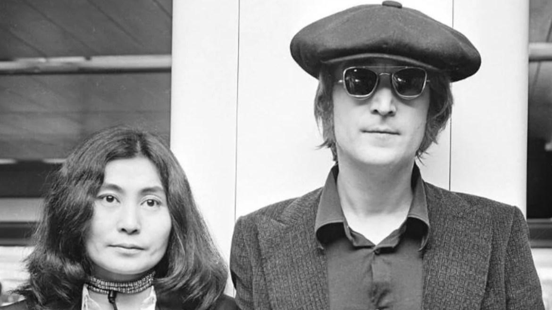Documentário de John Lennon e Yoko Ono