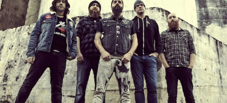 Killswitch Engage lança novo álbum Atonement