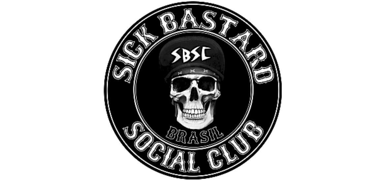 Sick Bastard Social Club em São Paulo