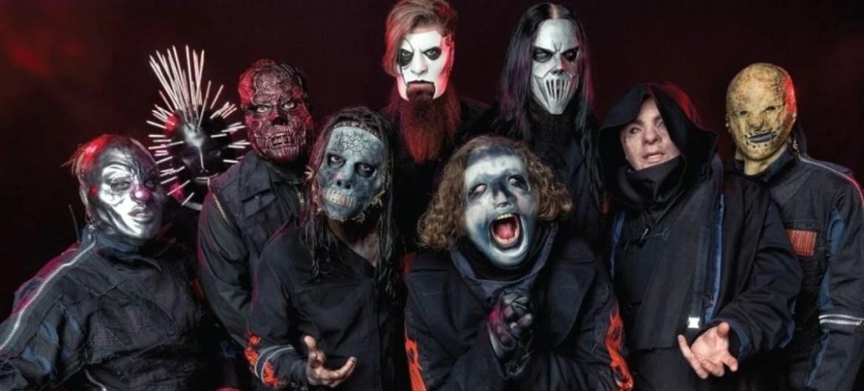 Slipknot pode tocar We Are Not Your Kind na íntegra
