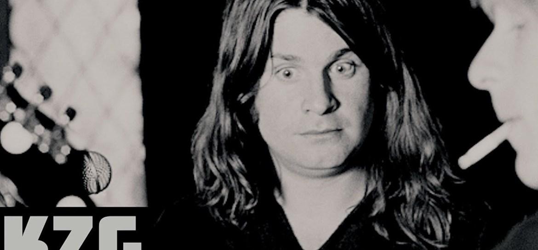 KZG News - Ozzy Osbourne