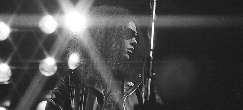 Morre Larry Wallis, fundador do Motörhead