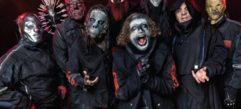 Slipknot anuncia turnê na América Latina em 2019