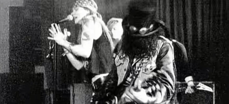 Guns N' Roses - Sweet Child O Mine