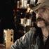 Lemmy no documentário 'The Rainbow'