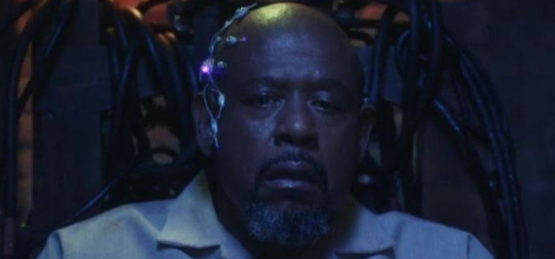 Bring Me The Horizon lança clipe com Forest Whitaker