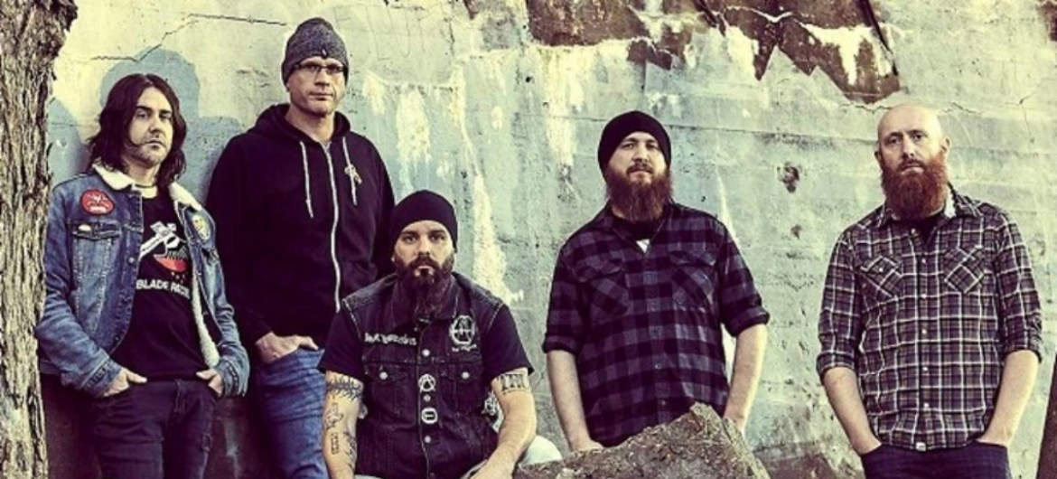 Killswitch Engage confirmado no DreamFestival