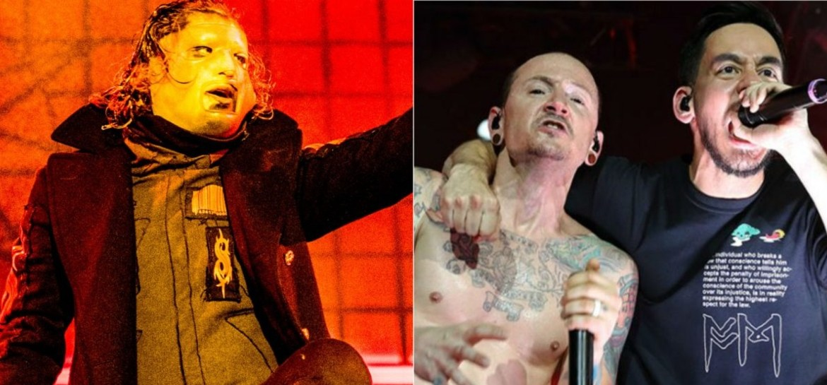 """Psychosocial"", do Slipknot, ganha cover no estilo Linkin Park"