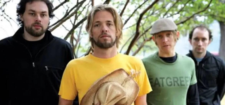 Taylor Hawkins lança música com Duff McKagan