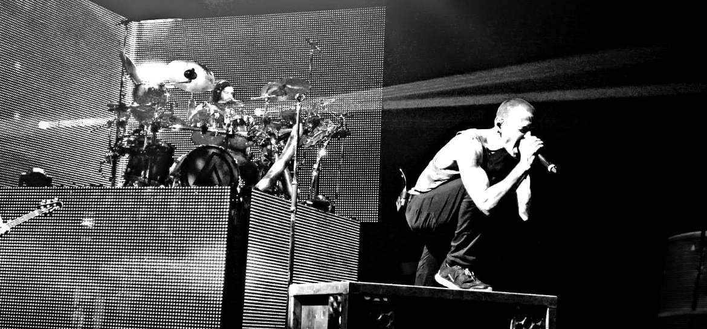 Linkin Park é a banda de rock mais ouvida no Deezer em 2019