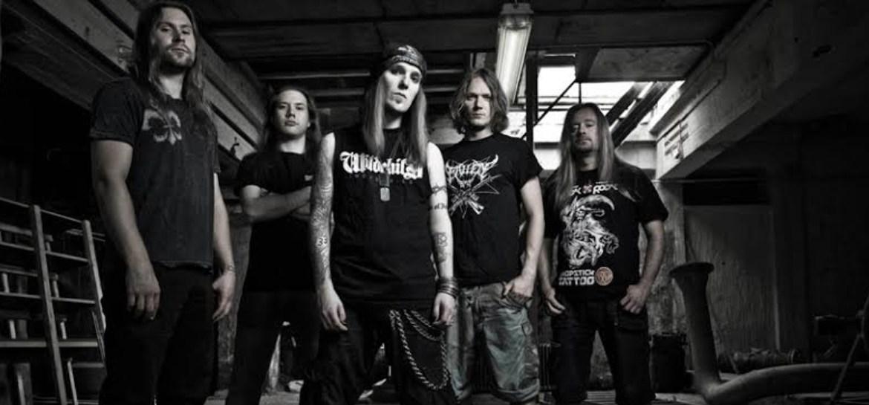 Children Of Bodom lança clipe em animação