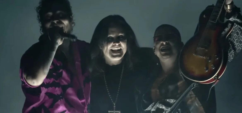 "Ozzy Osbourne e Post Malone lançam clipe ao vivo de ""Take What You Want"""