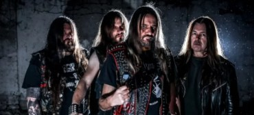 "Sodom lança música ""Out Of The Frontline Trench"""