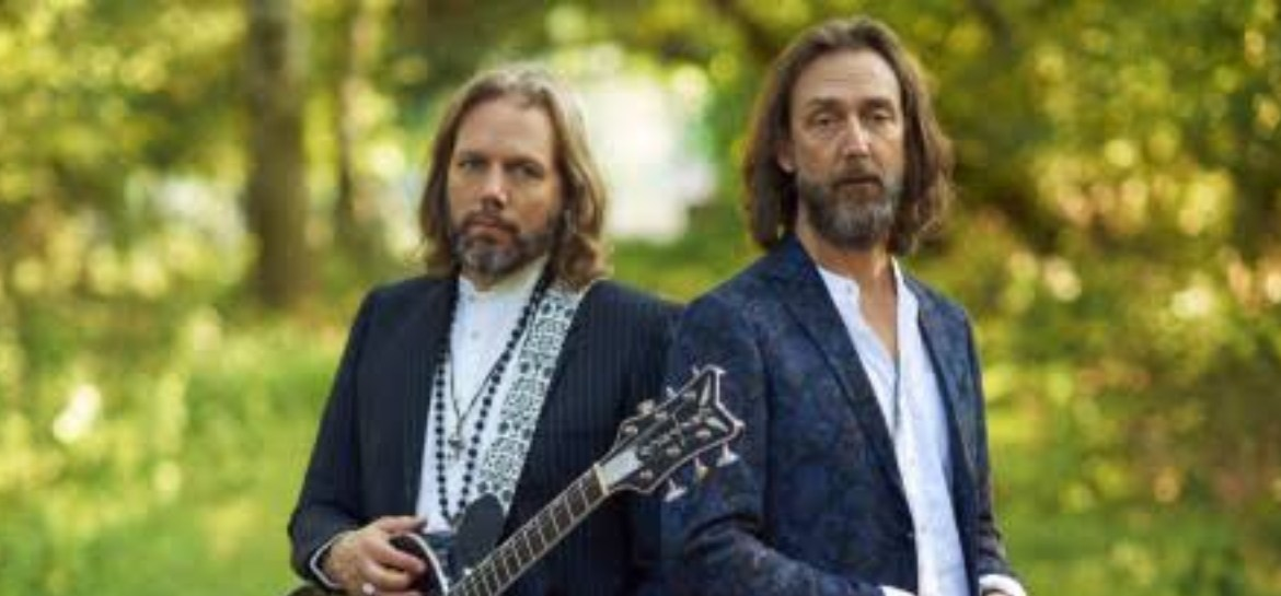 The Black Crowes anuncia retorno