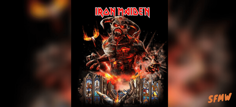 Heavy metal em sala de aula: a inquisição católica nas músicas do Iron Maiden