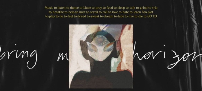 Bring Me The Horizon lança EP surpresa