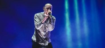 Grey Daze lançará álbum em homenagem a Chester Bennington
