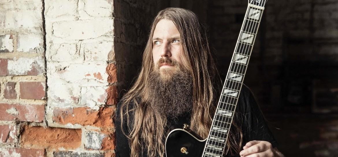 Mark Morton anuncia novo EP 'Ether'