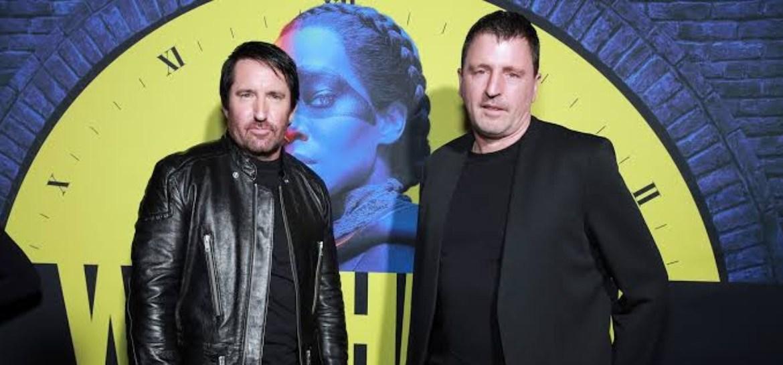 Trent Reznor e Atticus Ross fazem cover de David Bowie