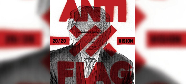 '20/20 Vision' do Anti-Flag