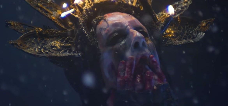 """Behemoth lança clipe sombrio para """"Rom 5:8"""""""