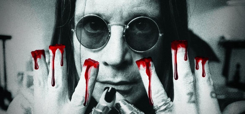Ozzy Osbourne em campanha da PETA