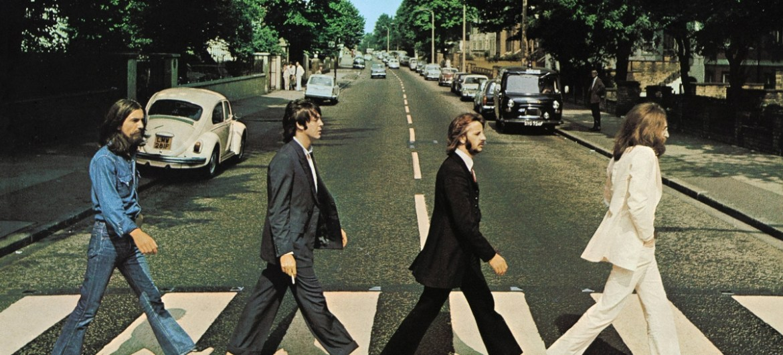 'Abbey Road', vinil mais vendido da década