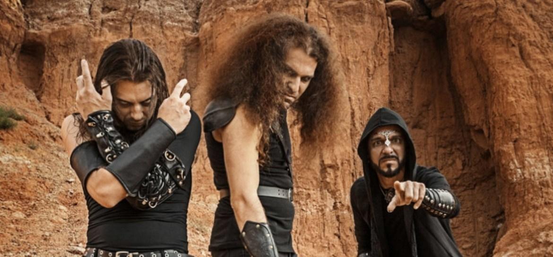 Guitarrista do Absu sofreu preconceito de companheiros de banda
